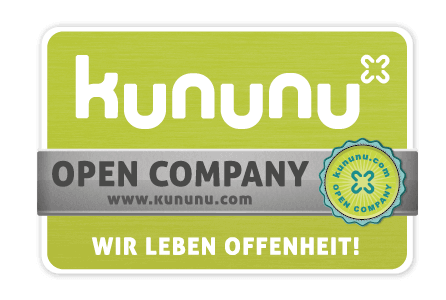 Kununu Company Logo