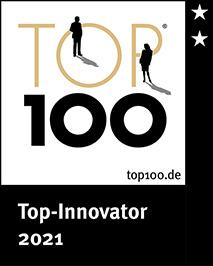 Top Innovator Logo